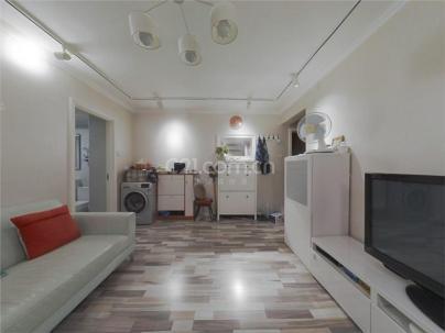 富贵园二区 2室 1厅 77平米
