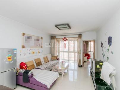 腾龙家园二区 2室 2厅 104.91平米