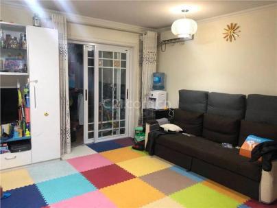 韩庄子 3室 2厅 109.5平米