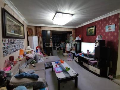 合生世界村 2室 1厅 97平米