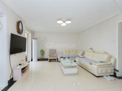 东景苑 3室 2厅 149.87平米