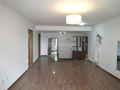 万年花城 3室 2厅 134.02平米