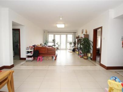 富力又一城B区 4室 2厅 199.21平米