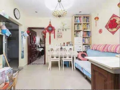 北礼士路139号楼 3室 1厅 100.8平米