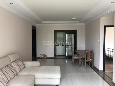 富力又一城C区 2室 1厅 88平米