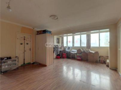 北新家园 3室 1厅 105.9平米