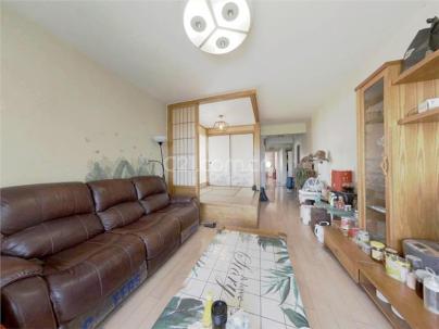 新景家园东区 2室 1厅 76.24平米