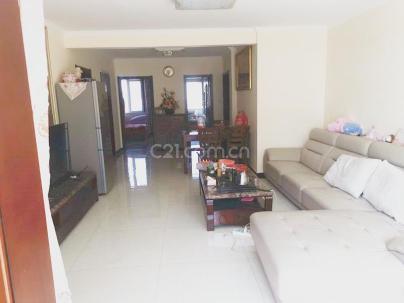 腾龙家园三区 2室 2厅 103平米