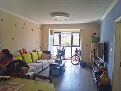 北京城建琨廷 2室 2厅 90.46平米