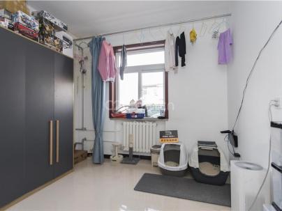 迎风四里 2室 1厅 57.11平米