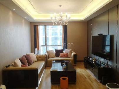 林肯公园二期 3室 2厅 148平米