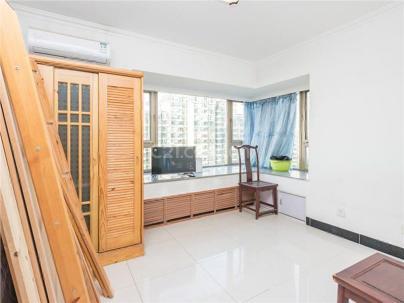珠江骏景中区 1室 1厅 65.6平米