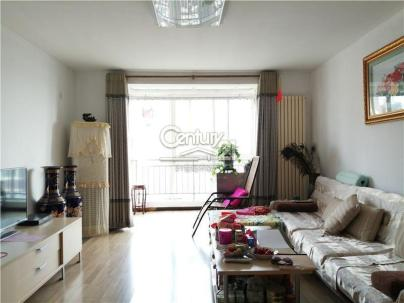 彩虹城五区 3室 2厅 120.22平米