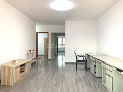 腾龙家园二区 2室 2厅 106.76平米