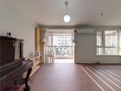 新景家园东区 1室 1厅 59.83平米