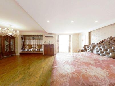 彩虹城三区 5室 3厅 192.39平米