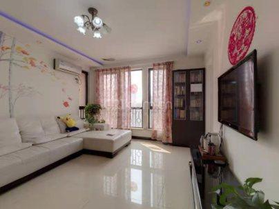 绿城百合公寓霁雪苑 2室 1厅 88平米