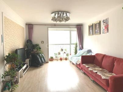 腾龙家园三区 2室 2厅 88.18平米