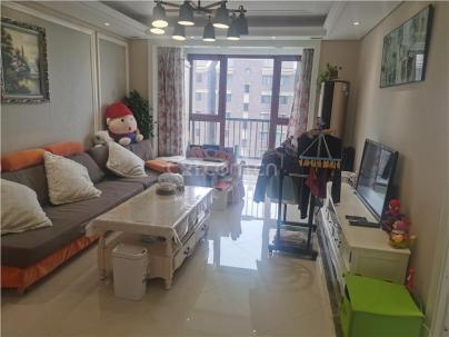 海梓府 3室 2厅 104.7平米