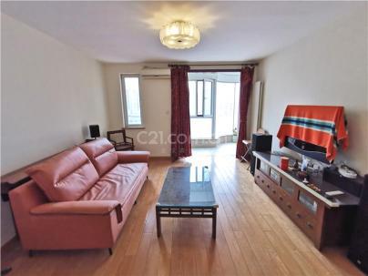 时代国际 3室 2厅 109.03平米