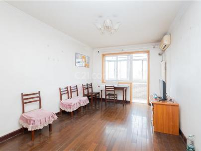 七贤村 2室 1厅 57.4平米