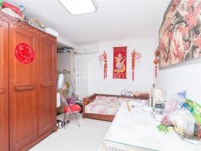 宋家庄家园 1室 1厅 51.43平米