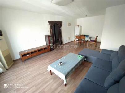 爱这城一期 2室 2厅 106.3平米