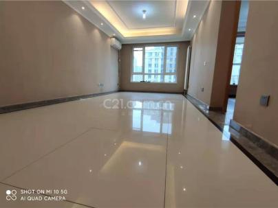 富力尚悦居 2室 2厅 85.77平米