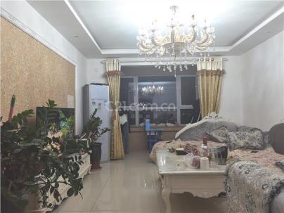 腾龙家园二区 3室 2厅 142.75平米