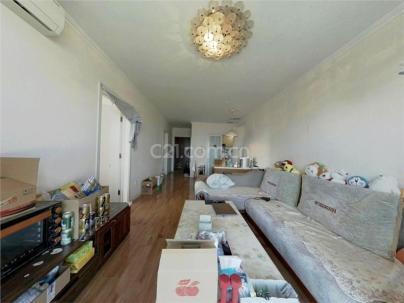 东亚瑞晶苑 3室 1厅 87.19平米