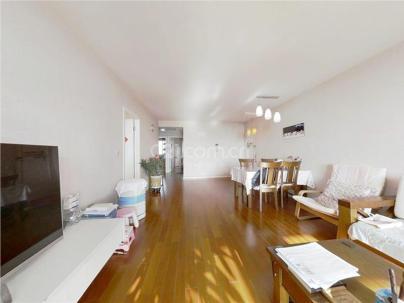彩虹城四区 3室 2厅 123.22平米