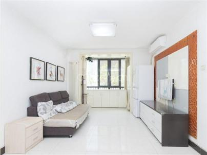 鑫兆雅园 2室 1厅 64平米