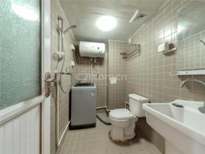 高巢HIGH HOUSE 1室 1厅 44.78平米