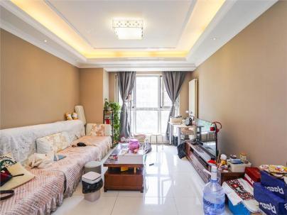 富力尚悦居 3室 1厅 99平米