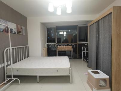 美景东方 2室 2厅 86.62平米