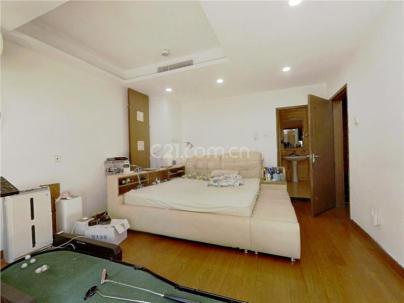山水文园一期、二期(中园) 4室 2厅 187.3平米