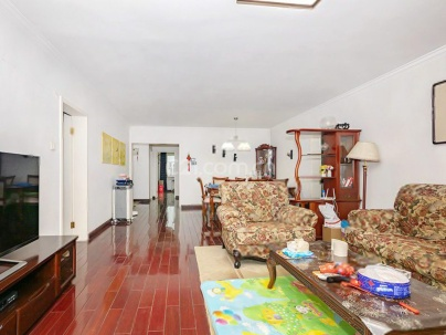 龙泽苑西区 4室 2厅 154.41平米