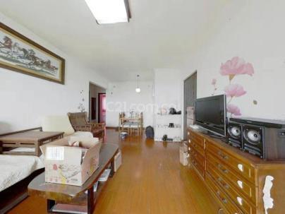 融科香雪兰溪 3室 2厅 89.1平米