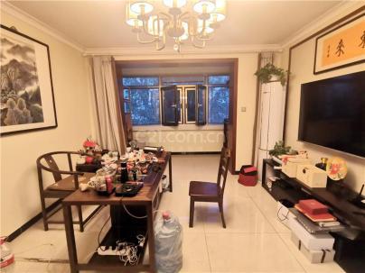 富锦嘉园二区 2室 1厅 97.26平米