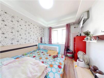 美然绿色家园 2室 1厅 61.86平米