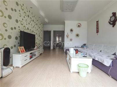 腾龙家园二区 2室 2厅 106.56平米