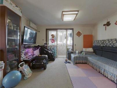 翠城馨园(翠成馨园) 3室 2厅 111平米