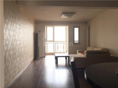 万年花城 3室 2厅 128.6平米