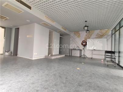 建外SOHO 1室 1厅 124.53平米