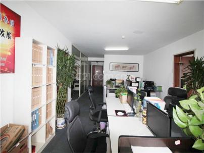 SOHO现代城 2室 1厅 138.93平米