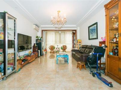 新怡家园 2室 2厅 135.41平米