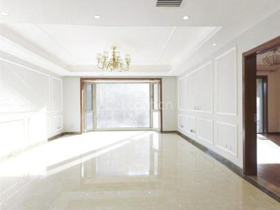 山水文园一期、二期(中园) 3室 2厅 141.24平米
