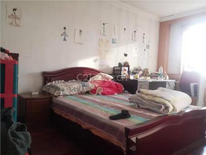 椿树园 3室 2厅 111.34平米