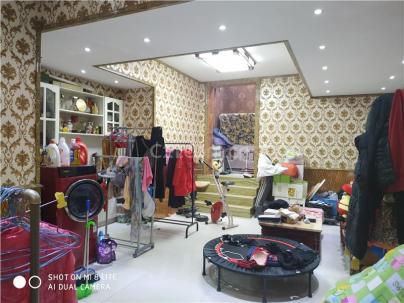 富力童话时光东区 5室 2厅 161.39平米