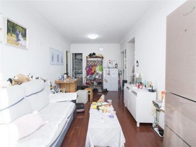 住欣家园 2室 1厅 71.8平米